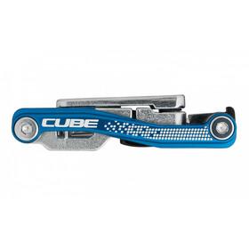 Cube Cubetool Smart Miniwerkzeug blue chrom